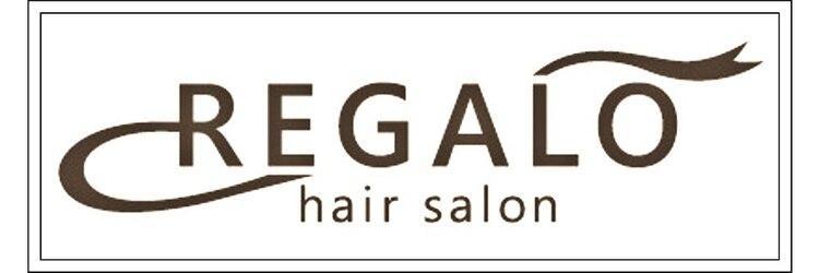 レガロ(REGALO)のサロンヘッダー