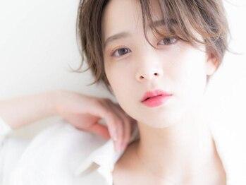 ロアールメイ(LOAOL mei)の写真/髪の毛本来の美しさを引き出す「頭皮の整体」を施し、健やかな頭皮と身体へと導きます。