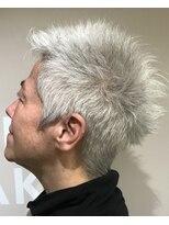 ビスヘアアンドメイク(BIS hair&make)スパイキー