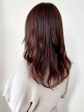 ヘアーアトリエ ネヴェア(hair atelier NEVAEH)
