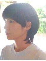 ヘアリメイク チョコミント(Hair Re Make ChocoMint)chocomint ウ