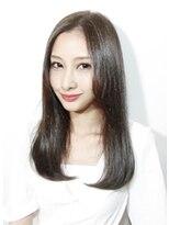 ヘアリゾートエーアイ 北千住店(hair resort Ai)大人ストレートヘア【Ai北千住店】