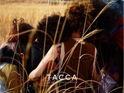 タッカ バイ センス オブ ヒューモア (TACCA by SENSE OF HUMOUR)の写真