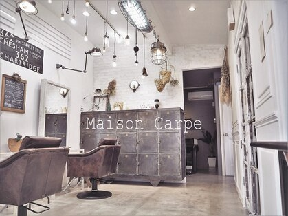 メゾンカルペ(Maison Carpe)の写真