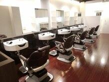 BBS バーバーアンドビューティ(Barber & Beauty)