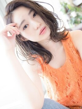 シュア(SURE)の写真/美髪・艶髪になる話題の髪質改善メニューが新登場☆どんな状態の悩みも本物のキレイな髪質へ変える♪