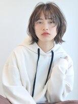シアン ケーツー 森ノ宮(CYAN k-two)【CYAN k-two 森ノ宮】ソフトウルフ☆ジグザグバング