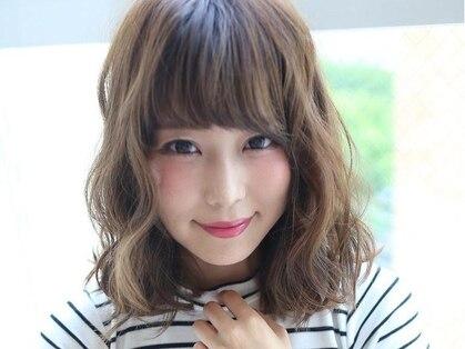 アグ ヘアー コパン 新小岩店(Agu hair copan by alice)の写真