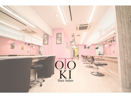 オトキ(Otoki)