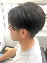 【REJOICE hair】トランクスヘアー sakuma