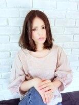 ヘアーアンドリラックス スウィート(Hair&Relax SWEET)クールカール2/SWEET/上村知美