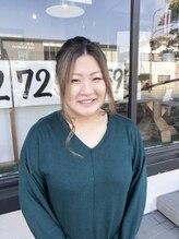 ヘアーデザイン ガレージ(hair design GARAGE)石井 こずえ