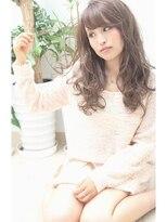 リリーズ ヘア(Lily's Hair)オトナな可愛い☆モノトーンラテブラウン