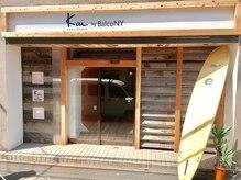 Kai by BalcoNYはこんな感じのお店です☆