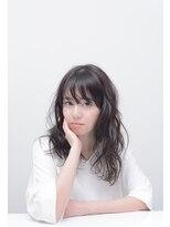 【Dulce】アンニュイウェーブ×デザインカラー