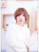 グラスヘア(Grous hair)【Grous Hair 錦糸町】☆HAPPYマニッシュショート♪ 4