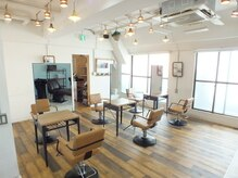 Hair Salon Jena 【ジェナ】