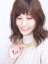 リゾートフォーヘアー 嵯峨店(ReSORT FOR HAIR)大人☆カジュアル