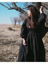 チャフ ヘアーアンドネイル(CHAFF hair&nail)Long style *
