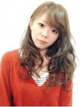 ヘアデザイン テト(hair design te et)