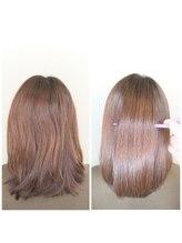 TVやSNSで話題の酸熱トリートメント【美髪エステ】で過去最高の髪質に!乾かすだけでキレイに仕上がります