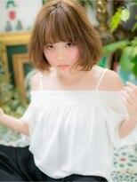 カバーヘア ブリス 北浦和西口店(COVER HAIR bliss)*+COVER HAIR+*…愛されオシャレガールac