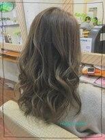 サフィーヘアリゾート(Saffy Hair Resort)☆Saffy Color Collection☆パーソナルカラー☆3スタイル☆