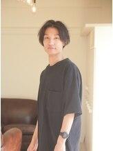 ロアール 上小田井(LOAOL KAMIOTAI)NOMURA