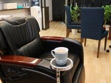 グランツ(GLAN-TS)の雰囲気(ドリンクサービスあり◎コーヒー、お茶、カフェオレなど。)