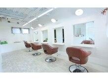 髪質改善ヘアエステ ブリスク(Brisk)の雰囲気(ゆったりとした居心地の良い空間で美髪にしていきます!)