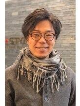 ケースタイル ヘアスタジオ 神保町店(K STYLE HAIR STUDIO)ボリュームアップ お洒落ショートパーマ