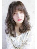 モッズ ヘア 海浜幕張店(mod's hair)愛されカール