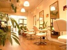 リーフヘアーデザイン(Leaf Hair Design)