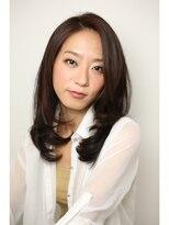 ギフト ヘアー サロン(gift hair salon)大人ツヤミディー (熊本・通町筋・上通り)