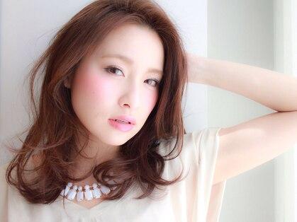 ヘアリゾートユア 新大久保店(hair resort YuA)の写真