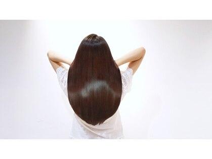 ヘアーメイク アース 自由が丘店(HAIR&MAKE EARTH)の写真