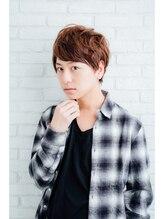フェイス 赤羽 ネオ(face Akabane neo)2ブロックショートスタイル
