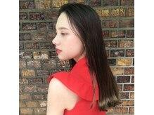 ハーティム 代官山(Heartim)の雰囲気(髪質革命カラーで最高のまとまりと艶を☆)