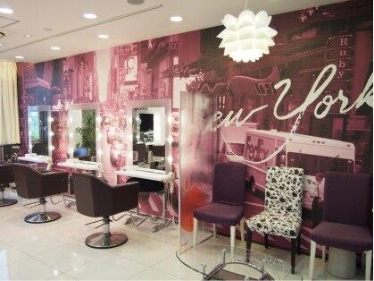 ソーホーニューヨーク つつじヶ丘店(SOHO new york)の写真