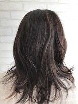ヘアーアンドメイククリアー(Hair&Make CLEAR)ハイライトミディ