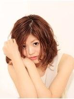 パーフェクトビューティーイチリュウ(perfect beauty ichiryu)カーリーボブ
