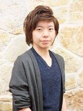 キーパーソン ナナ(KEY PERSON nana)澤田 一茂