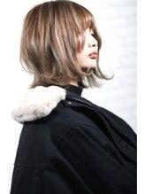 ヘアメイク アヴァロン 橋本店(HAIR MAKE Avalon)【Avalon橋本】パールハイライト[橋本/橋本駅]