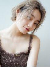 ベスティートヘア(vestito hair)