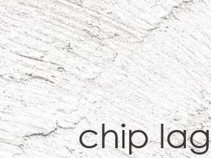 チップラグ(chip lag)の写真
