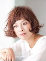 ブン デュエ 名古屋北店(BUN duet)リラックス大人ミディ