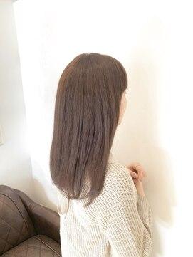 ネオヘアー 曳舟店(NEO Hair)王道ストレートナチュラル(曳舟)