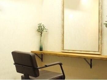 ファム(fam)の写真/【大通/22:00迄営業!】ハイキャリアオーナーのマンツーマン施術☆ゆったりサロンタイムを過ごしたい方へ♪