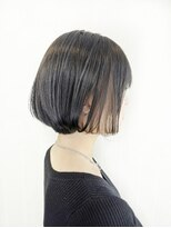 ソース 枚方(SOURCE)【SOURCE】バニッシュクールボブ