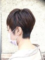 コレット ヘアー 大通(Colette hair)素敵なベリーショート